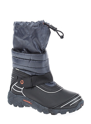 Outdoor Bot-Merrell